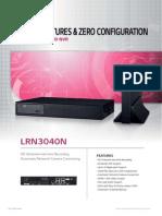 LRN3040N- datasheet