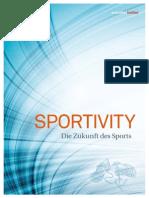Leseprobe Sportivity