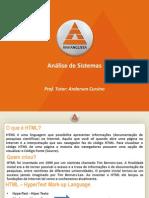 1 - Aula Ferramentas para Sistema WEB.ppt