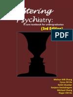Mastering Psychiatry 2014 (Final)1
