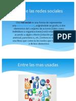 El Uso de Las Redes Sociales Hector Lara