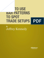 How to Use Bar Patterns to Spot Trade Setups
