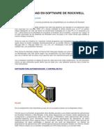 Allen Bradley Conexiones Compatibilidad en Software de Rockwell