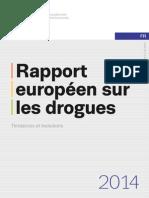 Rapport Drogue