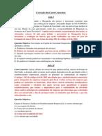 Casos Concretos de 9 a 14 - Empresarial I