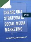 Guida - Strategia SMM by FunkyMarketing.it