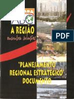 2 - Plano REgional Est 2000