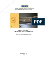 Apostila Didatica Protozoologia Veterinária