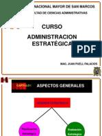 Administracion Estrategica - Puell 2014