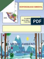 Medioambiente Peru