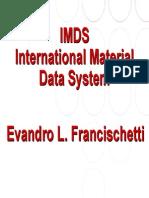 IMDS_International Material Data Sheet