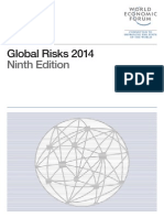 Global Risks Report 2014