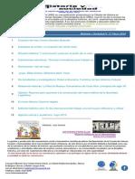 Boletín Electrónico de Mayo 2014