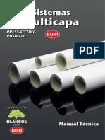 Multipex Manual Tecnico (1)