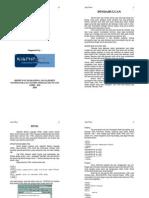 Modul HTML Dan Php