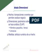 Modelado multidimensional1