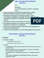 Aula 1 - Evolução e Filogenia Microbianas. Archaea.pdf