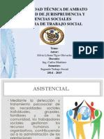 Areas Del Trabajo Social (2)