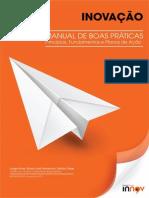 Manual Boas Praticas-Inovação