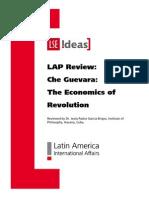 LAP Review