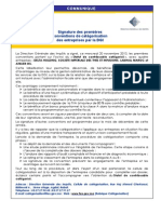 Communique Categorisation Fr 2013[1]