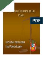 Historia Del Proceso Penal Peruano