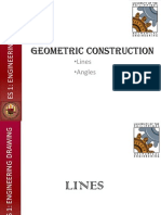 1_Geometric Construction 1