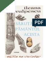 Ileana Vulpescu - Saruta Pamantul Acesta (1987)