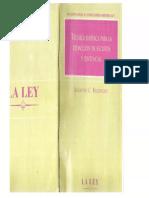 Belluscio - Augusto - Técnica Jurídica Para La Redacción de Escritos y Sentencias