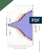1.Piramide Poblacional 1985 1993 2004