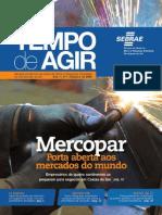 Revista Tempo de Agir - Ano 1 - Nº 1 - Outubro de 2009