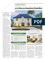 Real Estate Quarterly -- May 2014