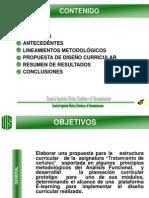 propuesta curricular tics.ppt
