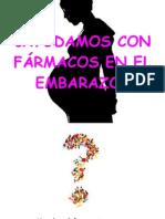 ¿AYUDAMOS CON FÁRMACOS EN EL EMBARAZO?