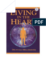 Drunvalo Melchizedek Living in the Heart