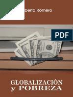 Alberto Romero - Globalización y Pobreza