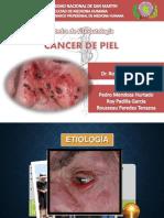 Expo Cancer de Piel