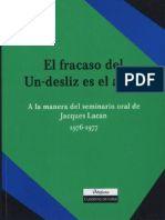Lacan - Seminario_24 (Formato_oral)