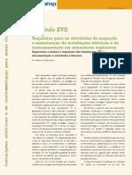 Ed52 Fasc Areas Classificadas CapXVII