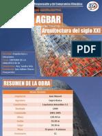 Análisis Torre Agbar