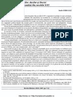 Marculet v. - Asupra Identificarii Getilor, Dacilor Si Daciei Din Operele Autorilor Bizantini Din Sec. X-XV(1)