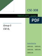 Information design software