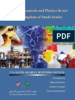Petrochemicals saudi arabia