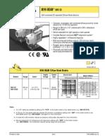 Banner SM312DQD Datasheet