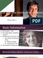 introduction to publications - andy borowitz - cheryn shin 9