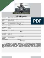 Portifolio Modelos De Aeronaves (Manutenção de Aeronaves)