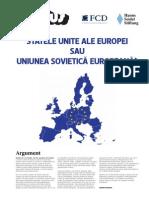 Revista Uniunea europeana