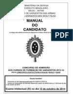 CA2014 Manual