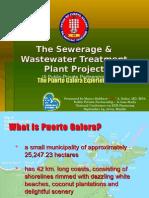 13 Public - Private Partnership Sewerage Treatment Facilitie