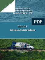TITULO F
